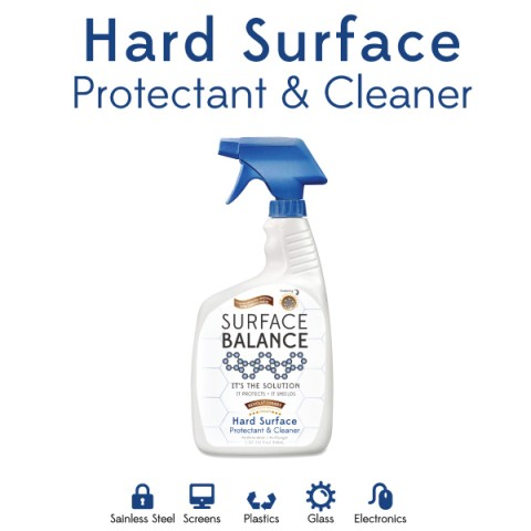 Surface Balance Solutions - Hard Surface