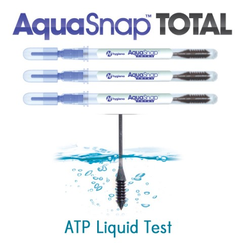 Aqua Snap TOTAL - ATP Liquid Test