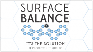 Surface Balance Solutions