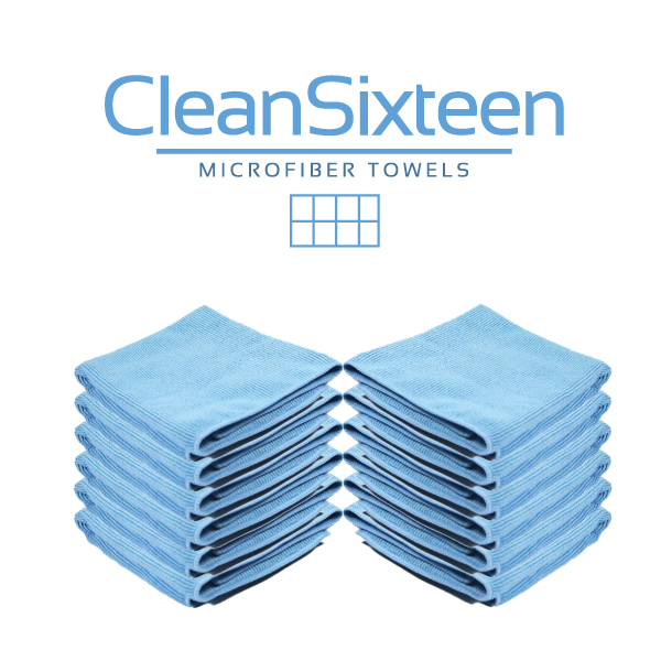 Microfiber Towels available at Surface Balance Solutions